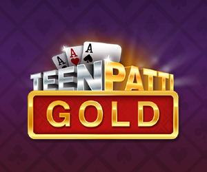 Teen Patti Gold